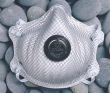 2400 Series N95 Particulate Respirators: 2400N95