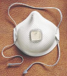 2700 Series HandyStrap N95 Particulate Respirators: 2700N95