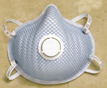 2300 Series N95 Particulate Respirators: 2300N95