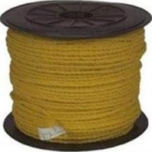 Polypropylene Ropes (3.8 in. X 600 ft.): 90042