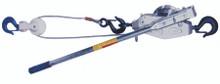 Cable Ratchet Hoist-Winches: 3000-10SH
