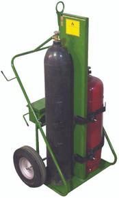 550 Series Carts: 552-16FW-4