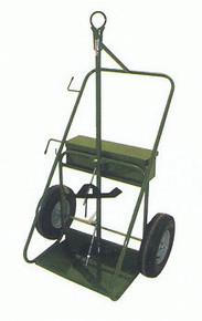 550 Series Carts: 552-16