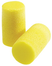 E-A-R Classic Plus Foam Earplugs (29 dB): 310-1101