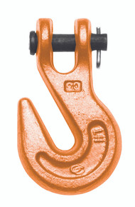 473 Series Clevis Grab Hooks (3/8 in.): 4503515