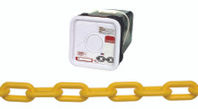 Cooper Tools Plastic Chains (138 ft.): 0990836