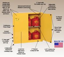 Eagle Flammable Liquid Storage Cabinets