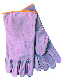 Anchor Cowhide Economy Welding Gloves: GC