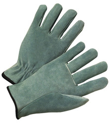 Anchor 4000 Series Cowhide Leather Driver Gloves: 4400