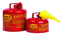 Eagle Type l Safety Cans: UI Series