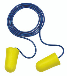 E-A-R TaperFit 2 Foam Earplugs (33 dB): 312-1223