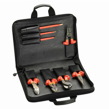 Cementex Basic Electrician's 8 Piece Tool Kit: TR-8BEK