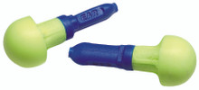 E-A-R Push-Ins Foam Earplugs (Uncorded, 28 dB): 318-1002