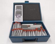 Wonder Makers Asbestos Bulk Sampler Kit (w/ Accessories): 10