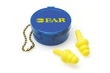 E-A-R Ultrafit Earplugs (Uncorded, 25 dB): 340-4001