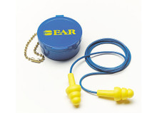 E-A-R Ultrafit Earplugs (25 dB): 340-4002