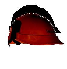 Replacement Helmet Mount Kit: SMMK0001