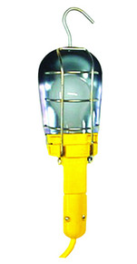 Daniel Woodhead Safeway Drop-Lite Hand Lamps: Choose Model