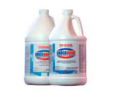ShockWave California - Disinfectant,  Sanitizer and Cleaner: 8310CA