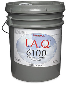 Mold Resistant Coating - IAQ 6100 (Clear): 8361