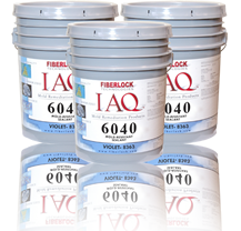 Penetrating Mold Resistant Sealant - IAQ 6040 (Violet): 8363