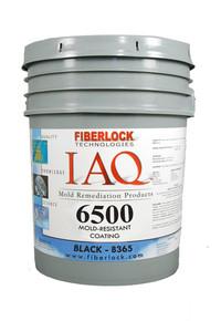 Mold Resistant Coating - IAQ 6500 (Black): 8365