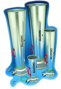 Allegro Venturi Blowers: Choose Size