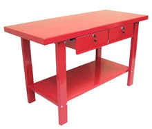 Excel Metal Working Bench: Choose Size