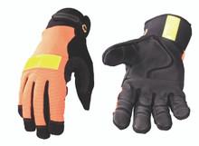 Safety Orange Waterproof Winter: 03-3610-50-XL
