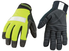 Safety Lime Utility: 08-3700-10-Medium