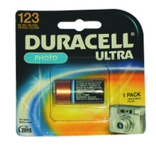 Duracell Lithium Batteries: Choose Voltage