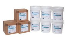 High Temp Encapsulant - SerpiMastic Sprayable (Off-White, 5 Gallon): 2419-5