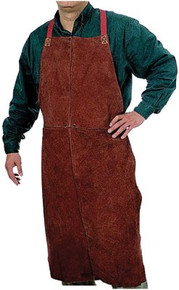 Bib Leather Aprons (24 in. X 36 in.): 400