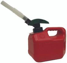 Enviro-Flo Plus Cans (1.4 Gallon): 81005