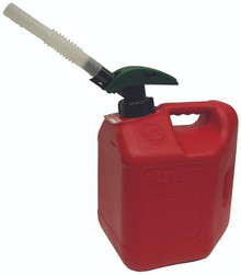 Enviro-Flo Plus Cans (2.8 Gallon): 81010