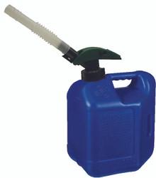 Enviro-Flo Plus Cans (2.8 Gallon, Blue): 81017