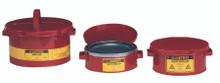 Bench Cans (2 Gallon): 10575