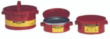 Bench Cans (3 Gallon): 10775