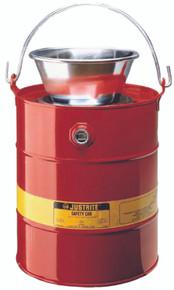Drain Cans (5 Gallon): 10905