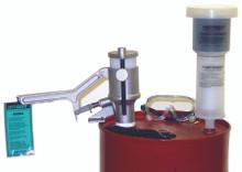 Justrite Aerosolv Aerosol Can Disposal Systems: 28202