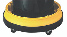Eagle 31 in. Drum Trays (10 Gallon Capacity): 1614