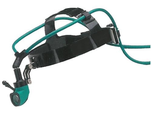 Fiber Optic Headlight &  Light Source