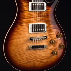 PRS McCarty 594 10 Top Rosewood Neck One Of A Kind Color 4537