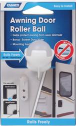 Camco Awning Door Roller Ball w/Screen Door Slide