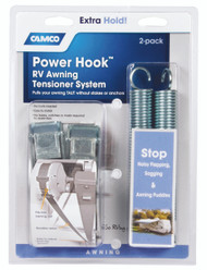 Camco Power Hook Awning Tensioner/Tie Down