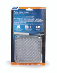 Camco Flying Insect Screen-WH200, New Sub 6-16 Gal WH/Furn,Blister