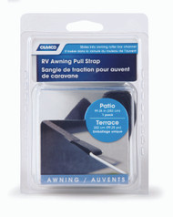 Camco RV Patio Awning Pull Strap 1/pk