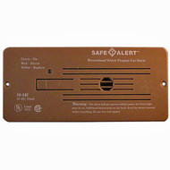 Safe-T-Alert LP Leak Detector - Brown