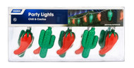 Camco Party Lights - Chili and Cactus