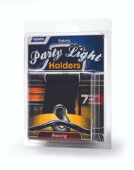 Camco Fabric Party Light Holders 7/pack